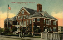 Samuel Longfellow School