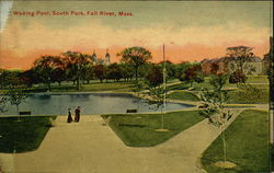 Wading Pool, South Park