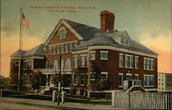 Samuel Longfellow School, William St.