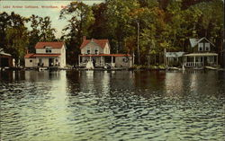 Lake Archer Cottages