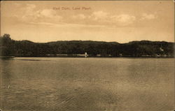 Red Dam, Lake Pearl