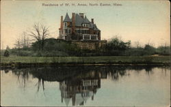 Residence of W.H. Ames