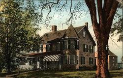 Quaker Inn