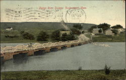 Parker River Bridge