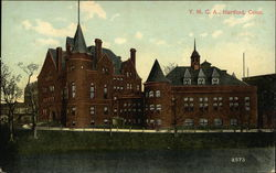 Water View of YMCA