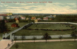 Pratt Athletic Field, Y.M.C.A. Training School