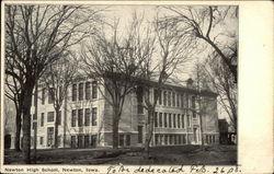 Newton High School