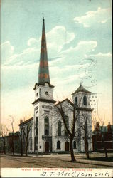 Walnut Street Presbyterian Church