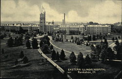 Eastern Illinois Hospital