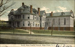 South Main Graded School