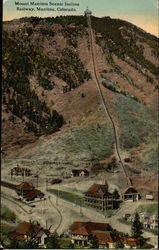 Mount Manitou Scenic Incline Railway