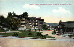 The Formosa Apartments and Cottages
