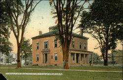 Westfield Antheneum