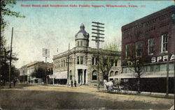 Home Bank and Southwest Side Public Square