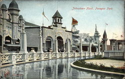 Johnstown Flood, Paragon Park