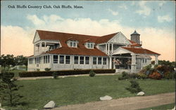 Oak Bluffs Country Club