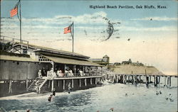 Highland Beach Pavillion