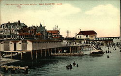 Oak Bluffs Bathing Beach