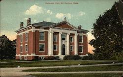 Holbrook Hall