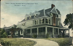North Shore Summer House of President Taft