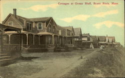 Cottages at Ocean Bluff