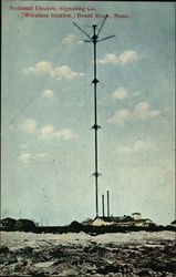 National Electric Signalling Co. (Wireless Station)