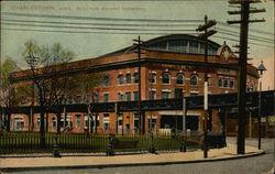 Sullivan Square Terminal