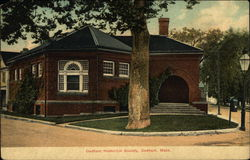 Dedham Historical Society