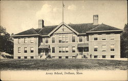Avery School and Grounds