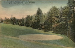 """The Punch Bowl"", Leominster Country Club"