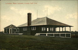 Leicester County Golf Club