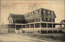 The Mitchell House at North Scituate Beach