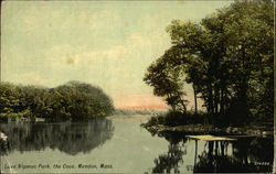 Lake Nipmuc Park, the Cove