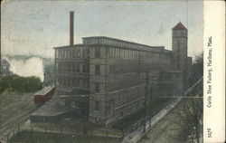 Curtis Shoe Factory