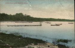 Massapoag Lake