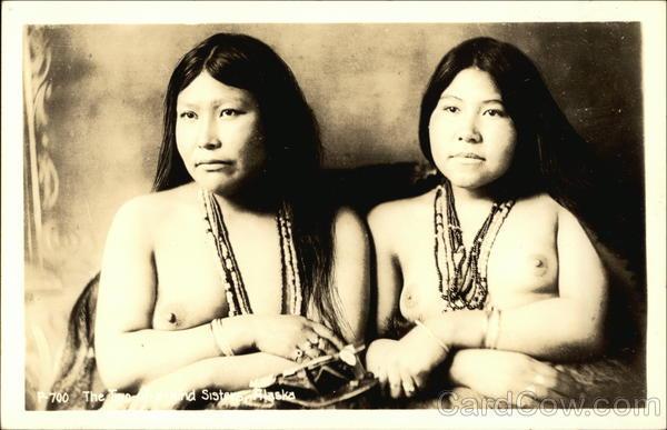 Inuit Naked Pics 103