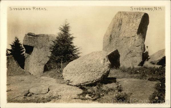 Stoddard Rocks New Ham...