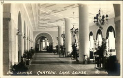 The Lounge Chateau