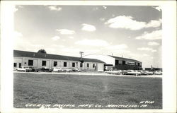 Georgia Pacific Mfg. Co.