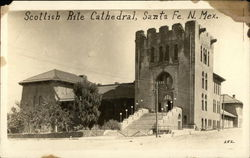 Scottish Rite Catheral
