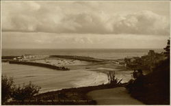 The Cobb from The Gardens