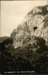 The Smuggler's Cave, Beer Head