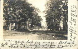 Norwich Avenue