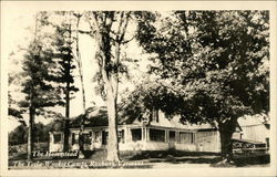 The Homestead At The Teela-Wooket Camps