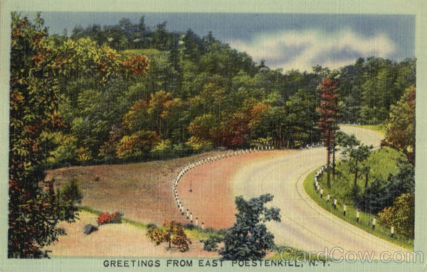 Greetings From East Poestenkill New York
