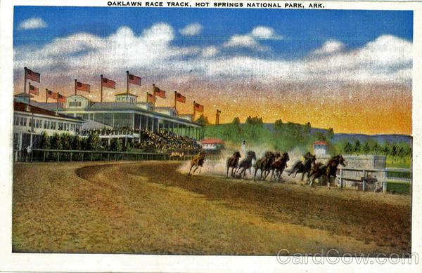 Oaklawn casino in hot springs ar