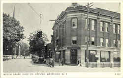 Welch Grape Juice Co. Offices