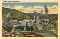 Kendall Refinery