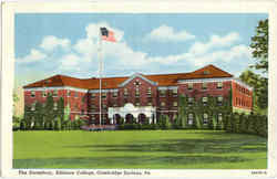 The Dormitory , Alliance College