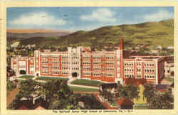 The Garfield Junior High School